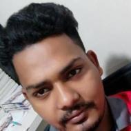 Achinta Patra Personal Trainer trainer in Kolkata
