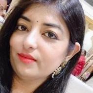 Rishu Kapoor Class 11 Tuition trainer in Delhi