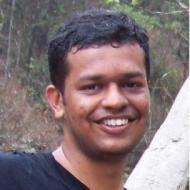 Srinivas K Selenium trainer in Bangalore