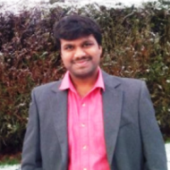 Girish Kumar SAP trainer in Hyderabad