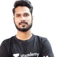 Aamir Waqar NEET-UG trainer in Delhi