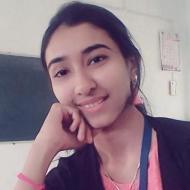Shrutika K. photo