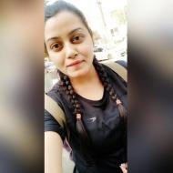 Anuradha N. Aerobics trainer in Delhi