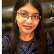 Shreeya B. Spoken English trainer in Kolkata