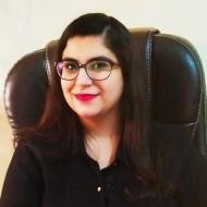 Rakhi N. Personality Development trainer in Gurgaon