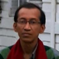 Rajib De Python trainer in Kolkata