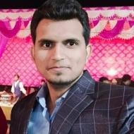 Anuj Jha Class 9 Tuition trainer in Noida