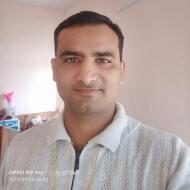 Manish K. Class 8 Tuition trainer in Ghaziabad