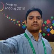 Gaurab Kumar Mobile App Development trainer in Bangalore