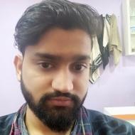Prince Kumar Engineering Entrance trainer in Ghaziabad