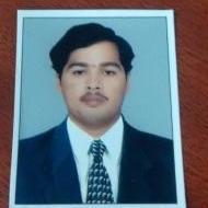 Kama Raju C++ Language trainer in Hyderabad