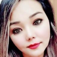 Ritu D. Makeup trainer in Delhi