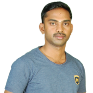 Napa Chandra Mohan PHP trainer in Hyderabad