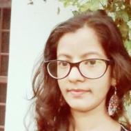 Anshula B. Class I-V Tuition trainer in Haldwani
