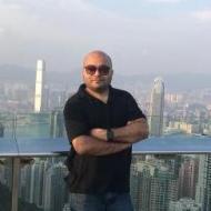 Vipinn Sharma WordPress trainer in Faridabad