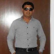 Navneet Kumar Class 11 Tuition trainer in Ghaziabad