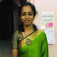 Yashaswini B. Kannada Language trainer in Bangalore