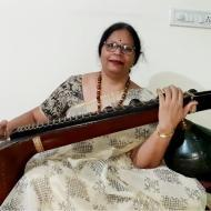 Nidhi Music Academy Veena institute in Secunderabad