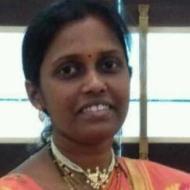 Savitri K. Marathi Speaking trainer in Thane