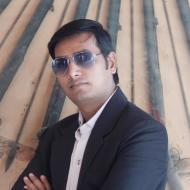 Lalit Verma Class I-V Tuition trainer in Ghaziabad