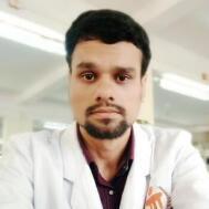 Digvijay Bhardwaj NEET-UG trainer in Mangalore
