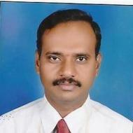 Madireddi S S V Srikumar Class 12 Tuition trainer in Hyderabad