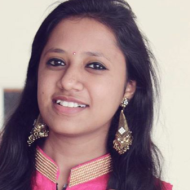 Aishwarya Vocal Music trainer in Hyderabad
