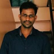 Satish K C Yoga trainer in Bangalore