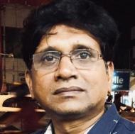 Mohankanna N UGC NET Exam trainer in Coimbatore