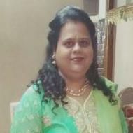 Archana G. Class I-V Tuition trainer in Delhi
