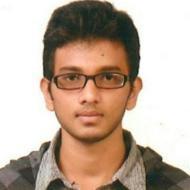 Vinay Chandra CA trainer in Hyderabad