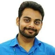 Prashant Chaturvedi Class 12 Tuition trainer in Pune