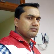 Ambkeshwar Pandey photo