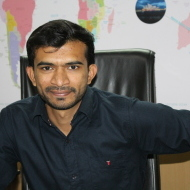 Vivek Nimavat Class 10 trainer in Ahmedabad