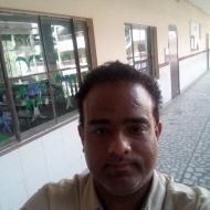 Amitabh Dwivedi Engineering Entrance trainer in Gurgaon