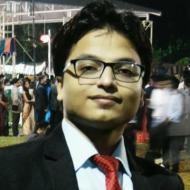Vivek Keshri UPSC Exams trainer in Delhi
