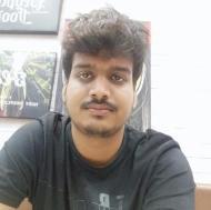 Aniruddha Gupta MA Tuition trainer in Delhi