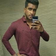 Navid Shaikh Personal Trainer trainer in Pune