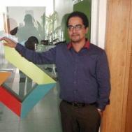 Azeem Rizvi Ajax trainer in Pune