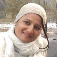 Menka D. Fashion Designing trainer in Ahmedabad