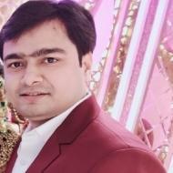 Sanjeet Kumar Jha Class 10 trainer in Delhi