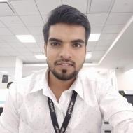 Ashish Singh Rawat Web Designing trainer in Bangalore