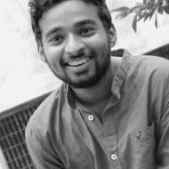 Deepak Bharadwaj B. CA trainer in Chennai