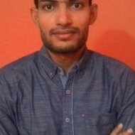 Dharm Singh Class 12 Tuition trainer in Delhi