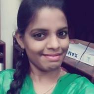 Saipriya Manual Testing trainer in Hyderabad