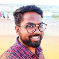 Uday Sandeep Class I-V Tuition trainer in Hyderabad