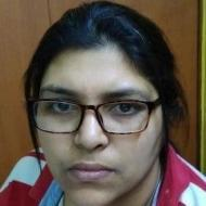 Arushi D. Class I-V Tuition trainer in Delhi