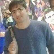 Dinesh Sharma Engineering Entrance trainer in Gurgaon