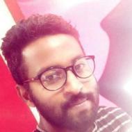 Naveen Babu Event Management trainer in Bangalore