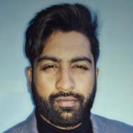 Nitish Hans IELTS trainer in Amritsar
